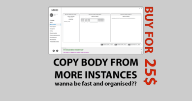 copy body from more instances
